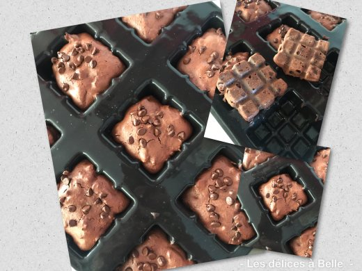 Brownie healthy