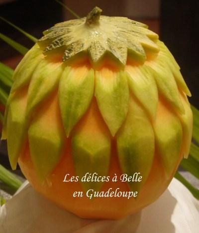 Guadeloupe été 2014